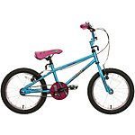 "image of Apollo Roxie Kids Bike - 16"" Wheel"