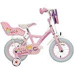 "image of Apollo Cupcake Kids Bike - 12"" Wheel"