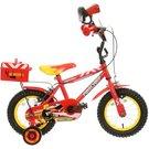 "image of Apollo Firechief Kids Bike - 12"" Wheel"