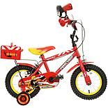 "Apollo Firechief Kids Bike - 12"" Wheel"