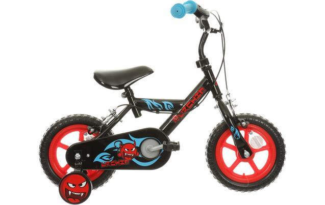 cf7b54fdc98 Urchin Kids Bike - 12