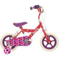 Sweetie Kids Bike   12 Inch Wheel