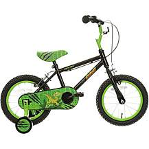 "image of Apollo Claws Kids Bike - 14"" Wheel"