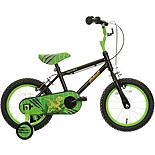 "Apollo Claws Kids Bike - 14"" Wheel"