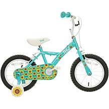 "image of Apollo Petal Kids Bike - 14"" Wheel"
