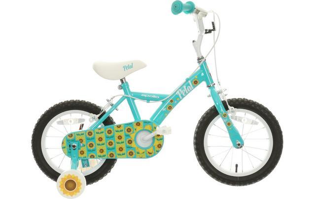 54127a743e4 Apollo Petal Kids Bike - 14