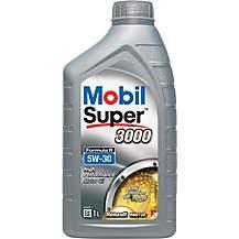 image of Mobil Super 3000 Formula R 12 Oil 1L