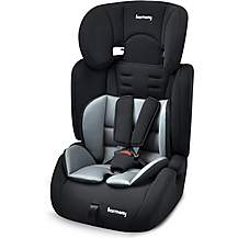 image of Harmony Venture Deluxe Group 1/2/3 Child Car Seat