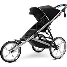 image of Thule Urban Glide2 Sports Stroller - Jet Black