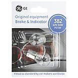 GE 382 P21W Car Bulbs x 2