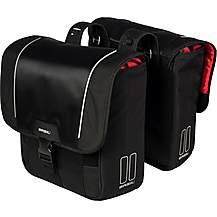 image of Basil Sport Design Double Pannier Bag