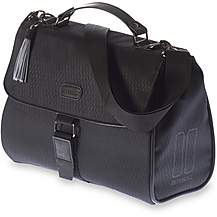 image of Basil Noir City Handlebar Bag