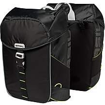 image of Basil Miles Double Pannier Bag