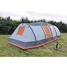 image of OLPro Martley Breeze 6 Person Tent