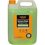 Halfords -20 Ready Mixed Screenwash 5L - Citrus