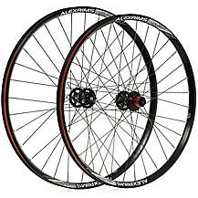 "image of RSP 27.5"" 15mm Trail Alex Chosen Front Wheel"