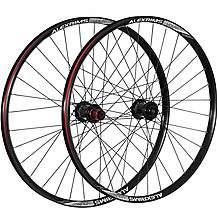 "image of RSP 26"" 150mm DH Alex Chosen Rear Wheel"