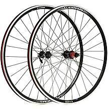 image of RSP 700C Rim Brake Alex Chosen Front Wheel