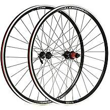 image of RSP 700C Rim Brake Alex Chosen Rear Wheel