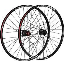 "image of RSP 26"" 20mm DH Alex Chosen 30 Front Wheel"