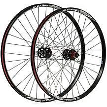 "image of RSP 27"" 15mm Trail Alex Chosen 30 Front Wheel"