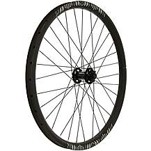 """image of RSP 27"""" Calavera Carbon 20mm DH Front Wheel"""