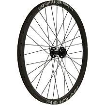 """image of RSP 29"""" Calavera Carbon 15X110BST Front Wheel"""