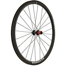 image of RSP 700C Calavera Carbon QR Rim Brake Rear Wheel