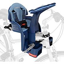 image of WeeRide Safe Front Deluxe Child Bike Seat