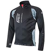 image of FORCE X80 Softshell Cycling Jacket