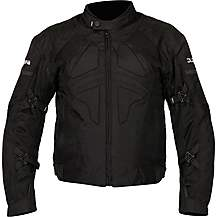 image of Duchinni Gamma Jacket Black