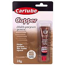 image of Halfords Copper Grease 20g
