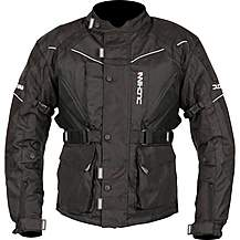 image of Duchinni Apollo Jacket Black