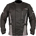 Duchinni Apache Jacket Black/Gun