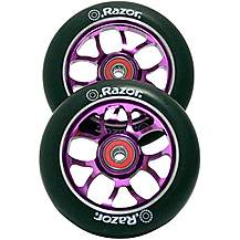 image of Razor 100/110mm Wheels w/Abec9