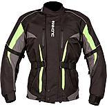 Duchinni Crusader Jacket Black/Neon