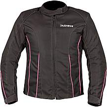 image of Duchhini Libra Jacket Black/Pink