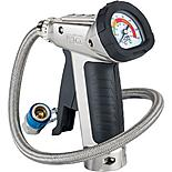 STP Air Con Professional Quick Charge Gun with Gauge