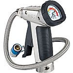 image of STP Air Con Professional Quick Charge Gun with Gauge