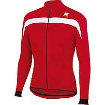 image of Sportful Pista Long Sleeve Thermal Jersey