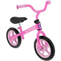 Chicco Balance Bike   Pink   10 Inch Wheel