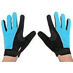 image of Ridge Lightweight Gloves Blue