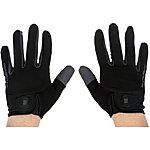 image of Boardman MTB Glove, Black/Grey