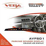 Veba Valet+ Parking Sensor Display