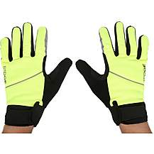 image of Ridge Thermal Gel Gloves Fluro
