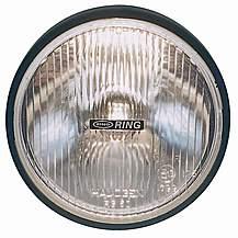 image of Ring Roadrunner Round Driving Lights
