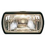 Ring Rectangular Driving Lights
