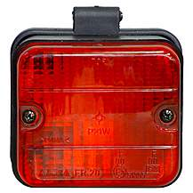 image of Ring Rear Fog Light