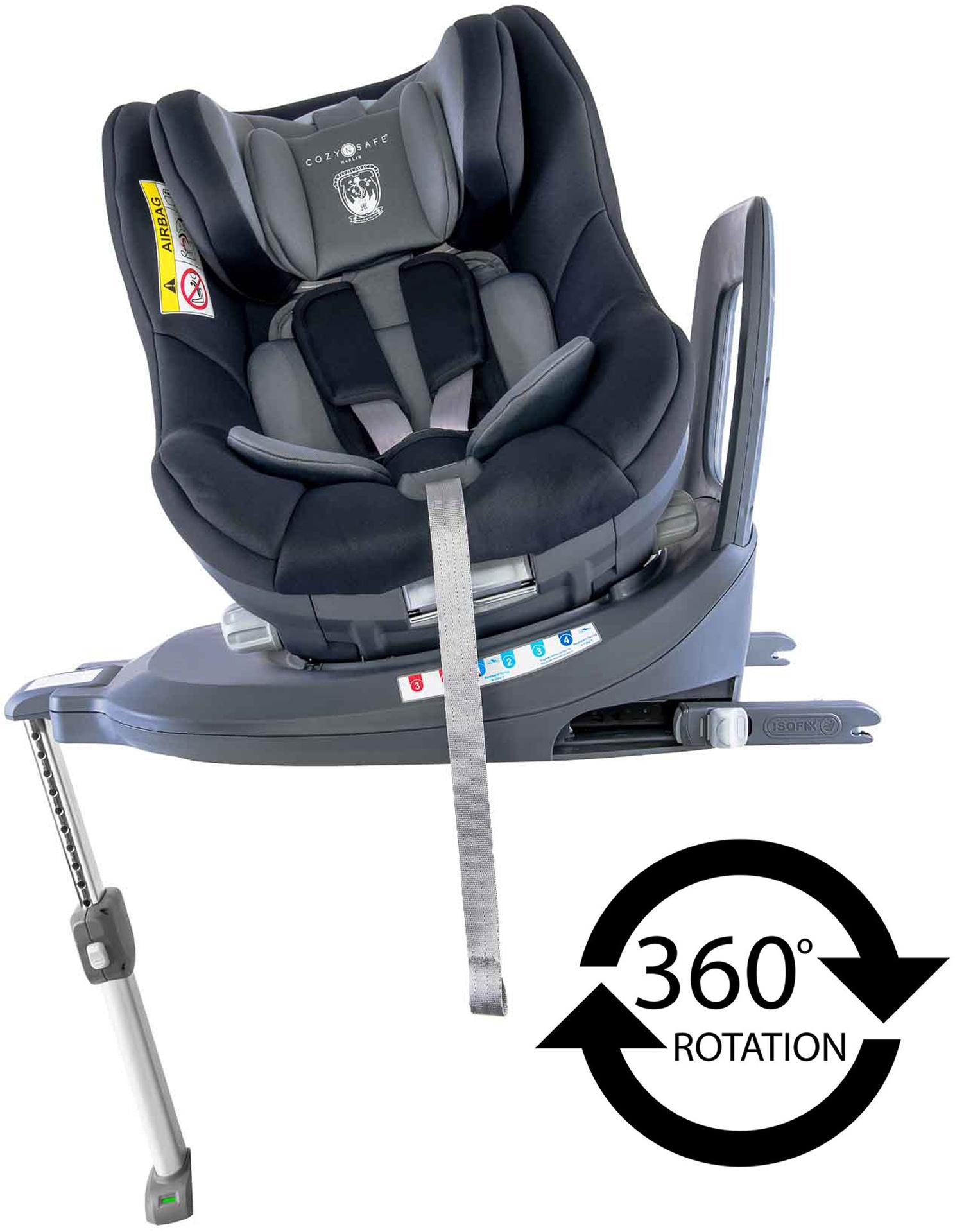 Cozy N Safe Merlin 360 Car Seat