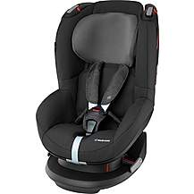 image of Ex-Display Maxi-Cosi Tobi Child Car Seat - Nomad Black